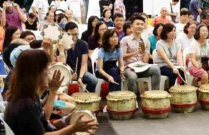 Success Team Building Drums Team Building Singapore