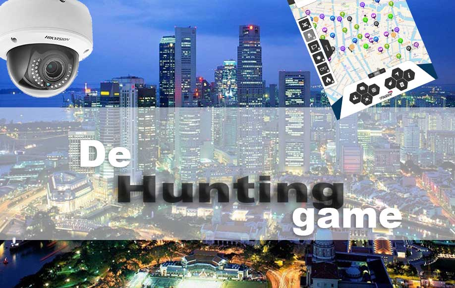 Hunted tablet game singapore