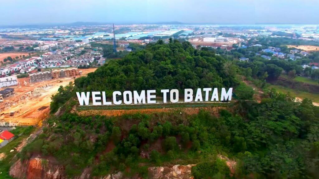 batam incentives and outbound